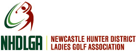 Newcastle Hunter District Ladies Golf Association