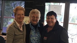 Pacific Dunes captures Division 2 District Foursomes title at Waratah