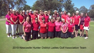 NHDLGA battles in Country Cup